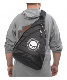 Travel Sling Backpack Willy G