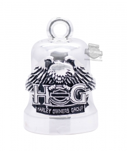 Mens H-D HOG® Ride Bell by Mod Jewelry®